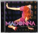 CONFESSIONS ON A DANCEFLOOR - UK / EU CD ALBUM